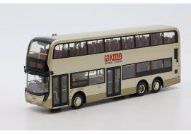 1:76 模型 - 丹尼士歐盟第五代環保巴士十二米 (路線286X)