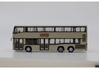 1:76 模型 - 九巴利奧普蘭超時代巴士 (路線68M)