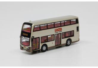 合金車仔 - 九巴ADL E400 巴士 (路線 109)