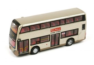 合金車仔 - 九巴E400巴士 (路線15A)