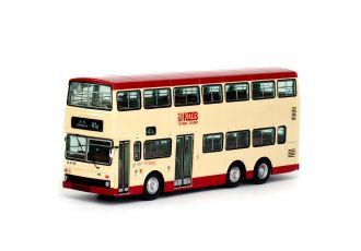 1:76 模型 - 九巴都城嘉慕11米巴士 (路線41A)