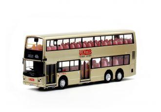 回力巴士 - 1:64 九巴 丹尼士三峰12米 巴士 (路線48X)