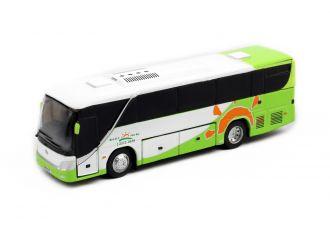 合金車仔 - 陽光巴士