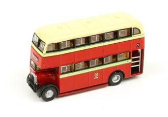 合金車仔 - 九巴ADL Enviro400 巴士 (路線93K)