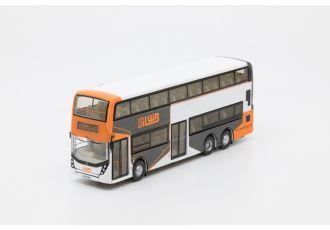 合金車仔 - 龍運E500機場巴士 (路線NA40)