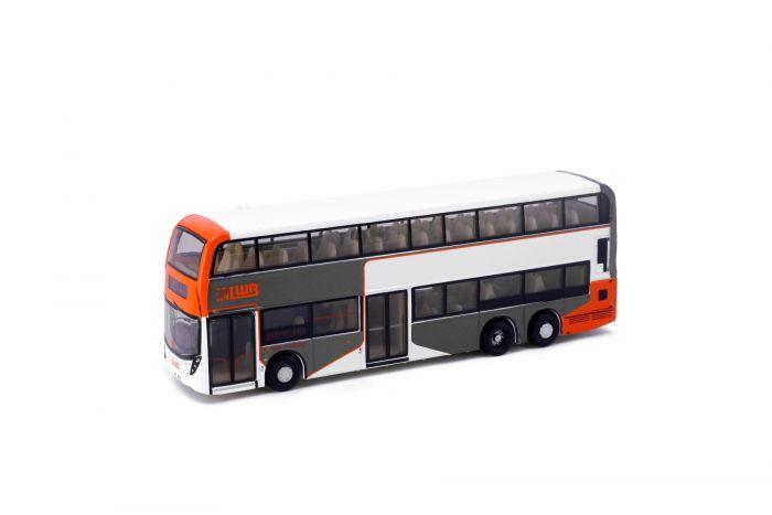 合金車仔 - ADL Enviro500 12.8m (路線A47X)
